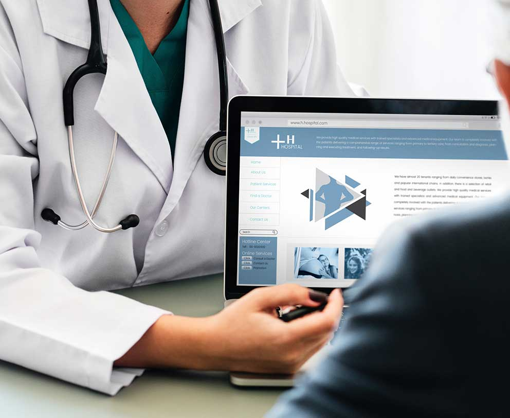 Healthcare Email Marketing