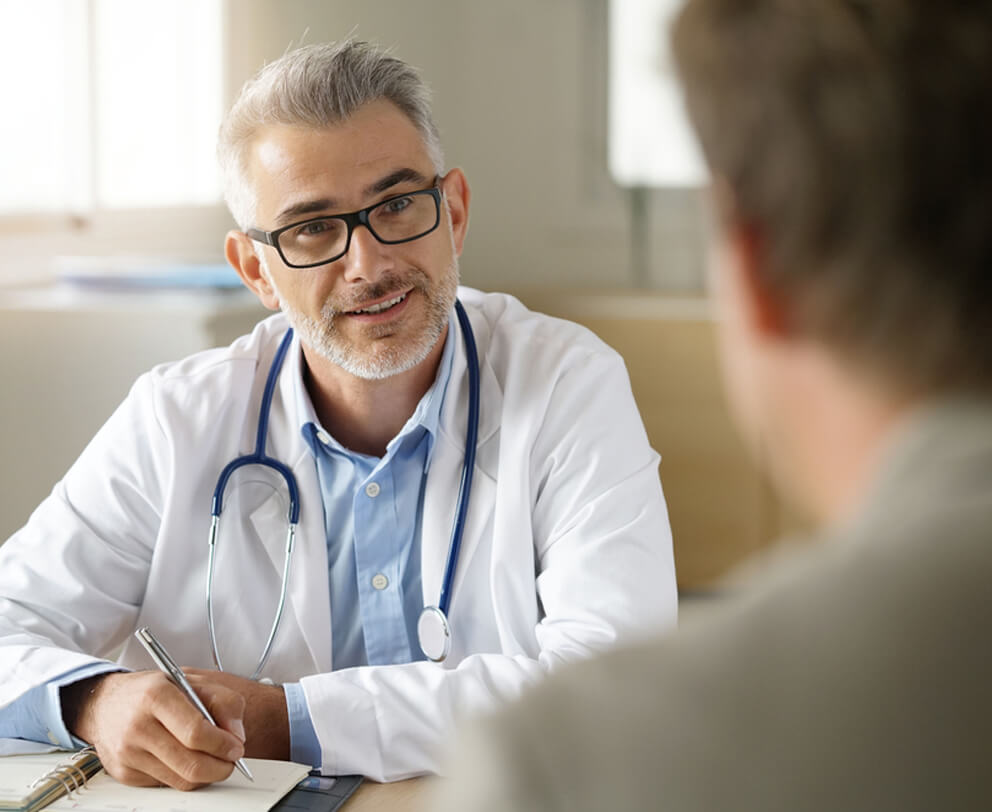 The Most Surprising Thing About Selling to Physicians